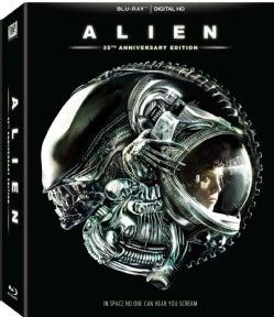 Alien (35th Anniversary) (Blu-ray Disc)
