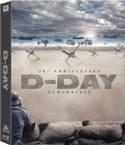 D-Day (Blu-ray Disc)