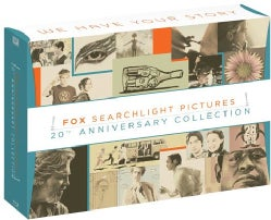 Fox Searchlight Pictures 20th Anniversary Collection (Blu-ray Disc)