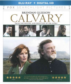 Calvary (Blu-ray Disc)