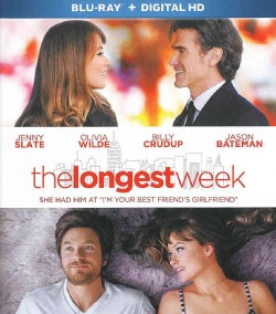 The Longest Week (Blu-ray Disc)