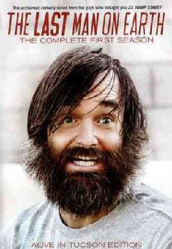 The Last Man On Earth: Season 1 (DVD)