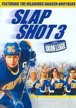 Slap Shot 3: The Junior League (DVD)