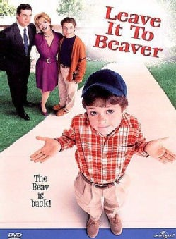 Leave It To Beaver (DVD)