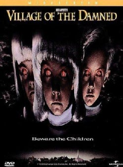 Village Of The Damned (DVD)