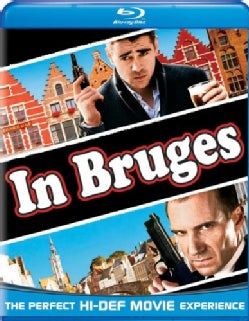 In Bruges (Blu-ray Disc)