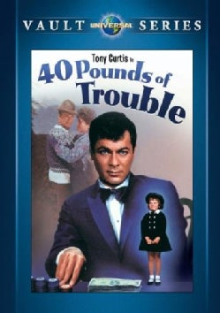 40 Pounds Of Trouble (DVD)