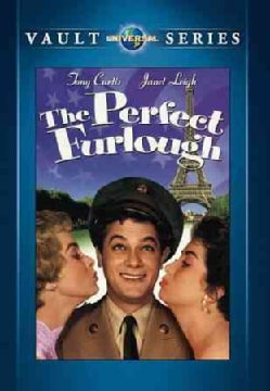 The Perfect Furlough (DVD)