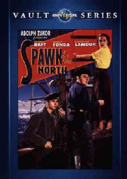 Spawn Of The North (DVD)