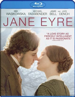 Jane Eyre (Blu-ray Disc)