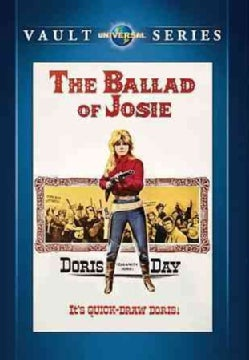 The Ballad Of Josie (DVD)