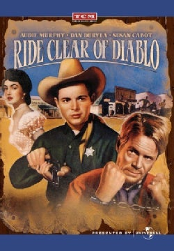 Ride Clear Of Diablo (DVD)