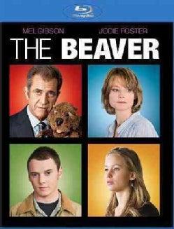 The Beaver (Blu-ray Disc)