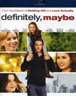 Definitely, Maybe (Blu-ray Disc)