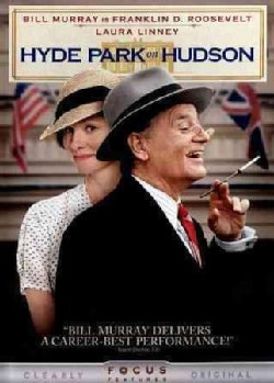 Hyde Park On Hudson (DVD)
