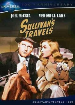 Sullivan's Travels (DVD)