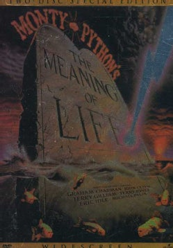 Monty Python's The Meaning of Life (Special Edition) (DVD)