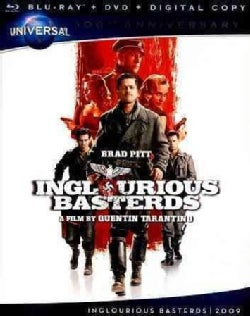 Inglourious Basterds (Blu-ray/DVD)