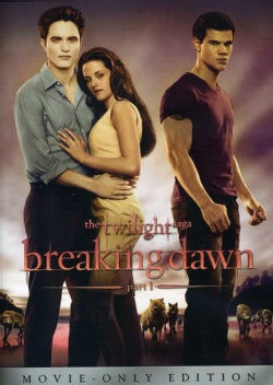 TWILIGHT SAGA: BREAKING DAWN PT. 1