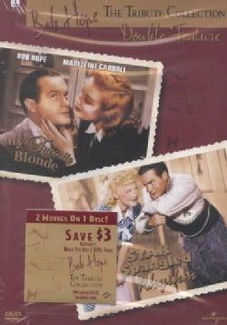 My Favorite Blonde/The Star Spangled Rhythm (DVD)