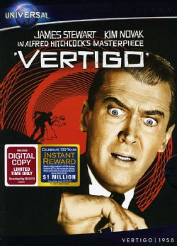 Vertigo (DVD)