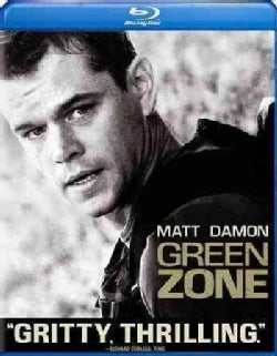 Green Zone (Blu-ray Disc)