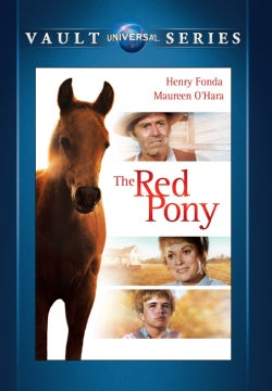 The Red Pony (DVD)