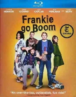 Frankie Go Boom (Blu-ray Disc)