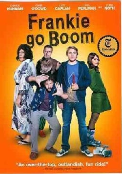Frankie Go Boom (DVD)