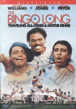 Bingo Long Traveling All-Stars (DVD)