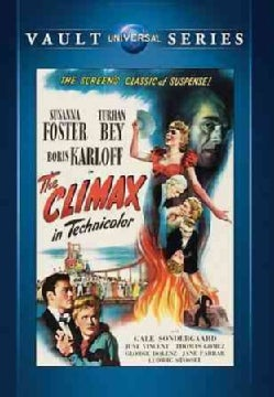 The Climax (DVD)