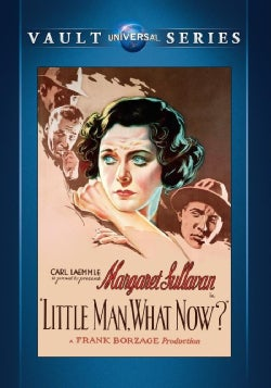 Little Man, What Now? (DVD)