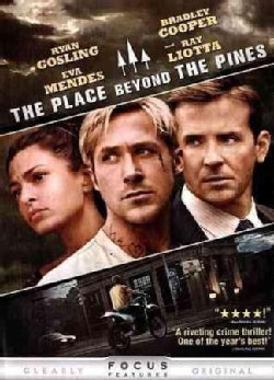 The Place Beyond The Pines (DVD)