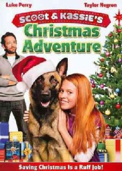 Scoot And Kassie's Christmas Adventure (DVD)