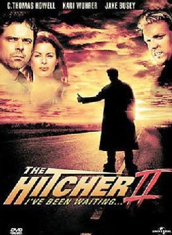 Hitcher 2 - I've Been Waiting (DVD)