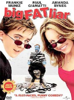 Big Fat Liar (DVD)