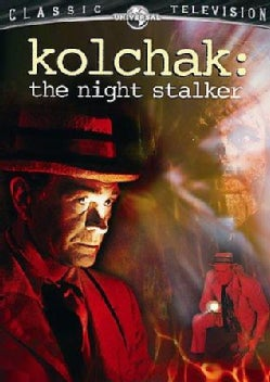 Kolchak: The Night Stalker (DVD)
