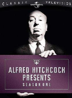 Alfred Hitchcock Presents: Season One (DVD)