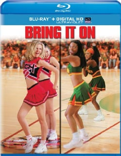 Bring It On (Blu-ray Disc)