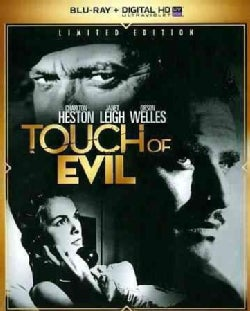 Touch Of Evil (Limited Edition) (Blu-ray Disc)