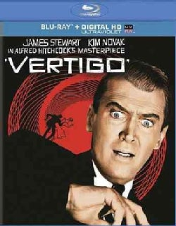 Vertigo (Blu-ray Disc)