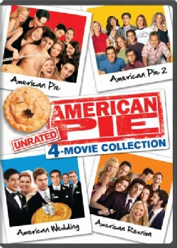 American Pie 4-Movie Collection (DVD)