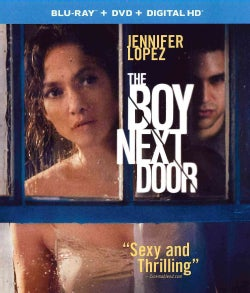 The Boy Next Door (Blu-ray/DVD)