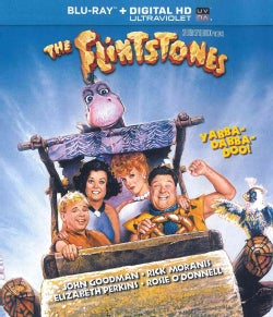 The Flintstones (Blu-ray Disc)