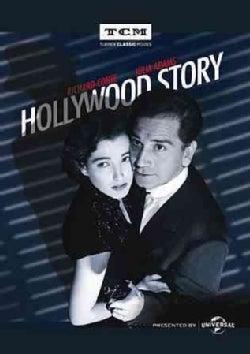 Hollywood Story (DVD)