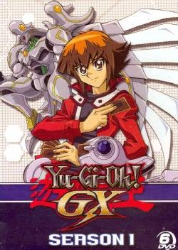 Yu-Gi-Oh!: Season 1 (DVD)