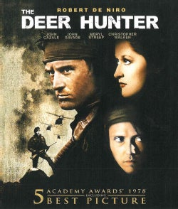 The Deer Hunter (Blu-ray Disc)