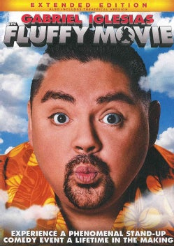The Fluffy Movie (DVD)