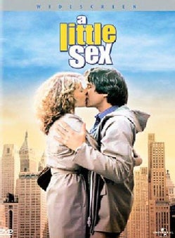 Little Sex (DVD)