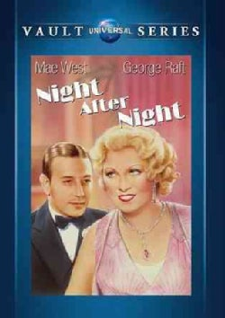 Night After Night (DVD)